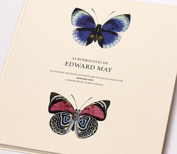 As Borboletas de Edward May