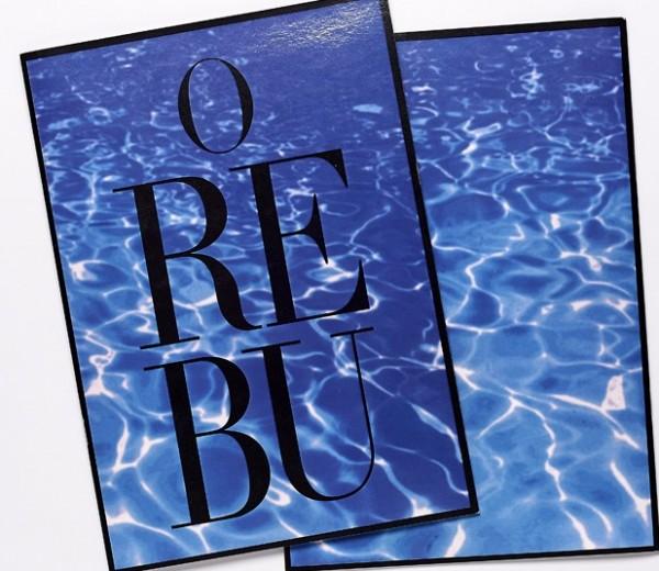 "Revista ""O Rebu"""