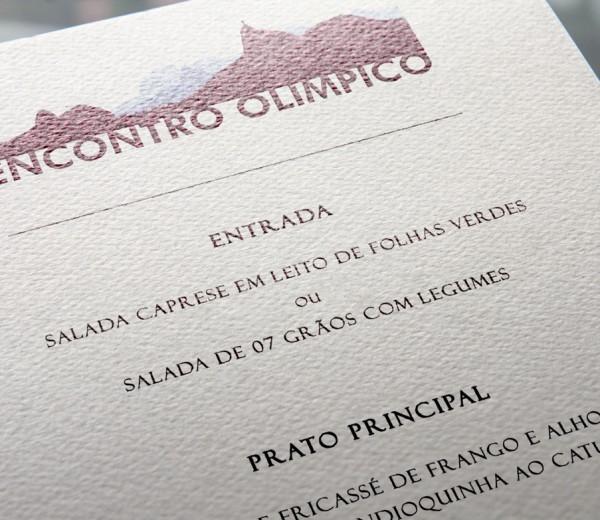 Encontro Olímpico