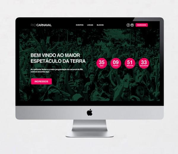 Site Rio Carnaval 2019