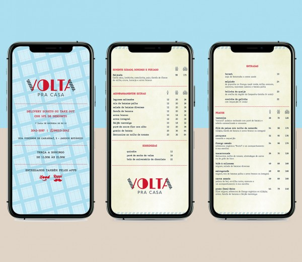 Volta Restaurante